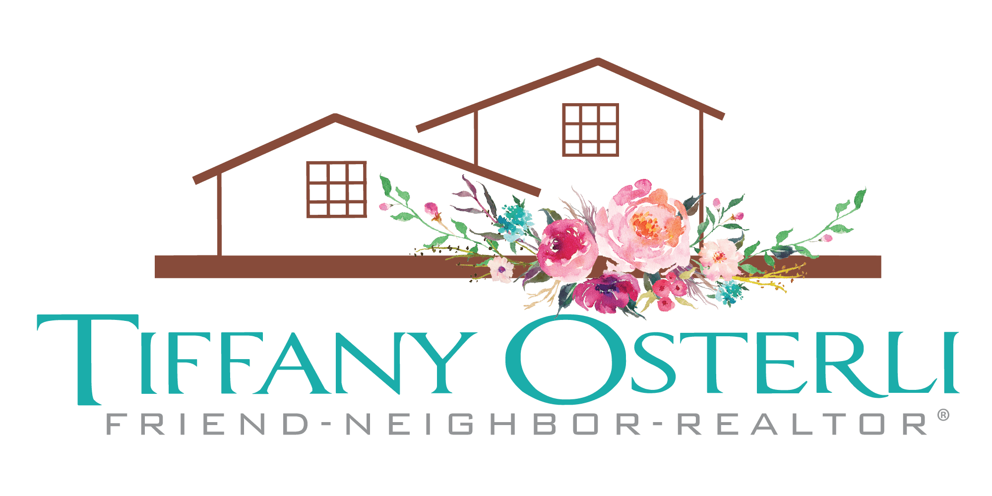 Homes for Sale by Tiffany Osterli | Friend - Neighbor - REALTOR®